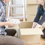 【夫婦・カップル(2人)】の引越し料金相場|費用を安くする3つのコツ